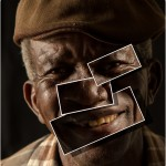 Certificate of Merit - Best of Theme - Best of Senior - Bright Smile - Rickus Barnard