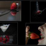 Annaline Werth - Straberries galore - COM, Best of Theme Category, Best Junior, Best of Evening