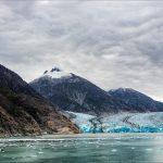 """SARINA ODENDAAL """"Alaska gletser"""" Best of Grade 5"""