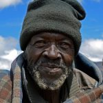 """DAVE ROBERTS """"Makgalabe (Old Man)"""" Best of Grade 2"""