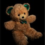 Marthinus Odendaal - Daughters Teddy - Gold, Best of Theme