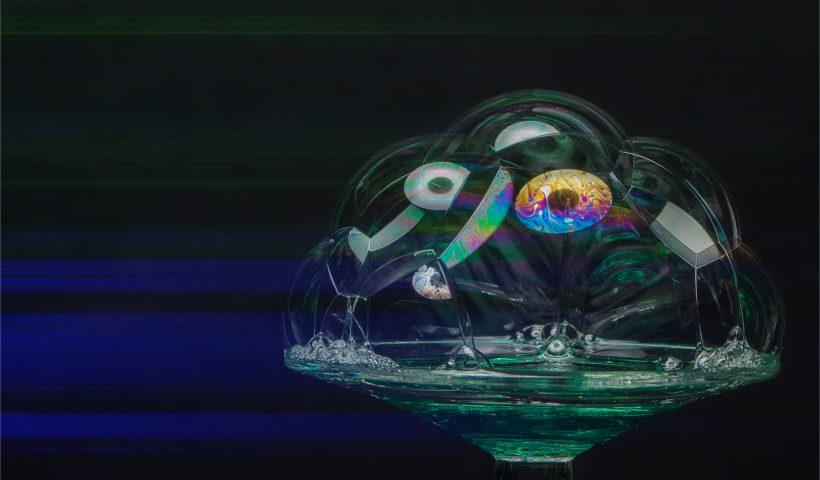Annaline Werth - Bubbels - COM, Best of Theme